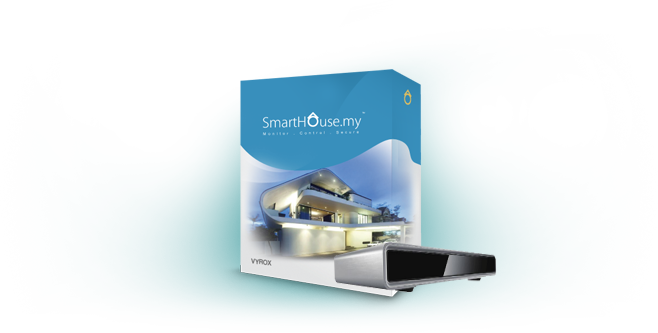 Vyrox™ Smart House System